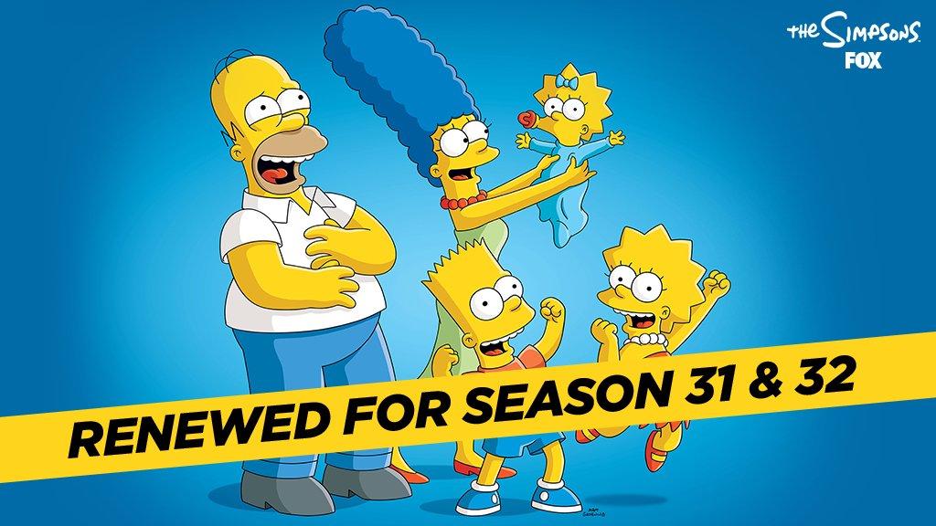 Season 31 & 32